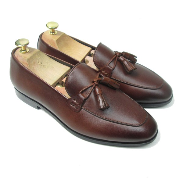 Toro loafers M578.1