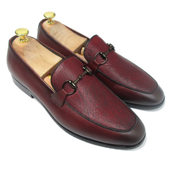 Toro loafers M585