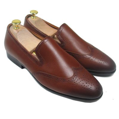 Toro Loafers M615
