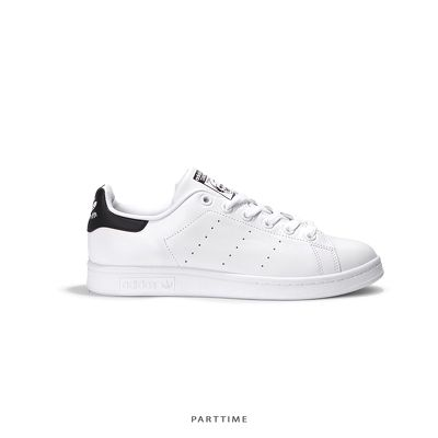Stan Smith White/Black