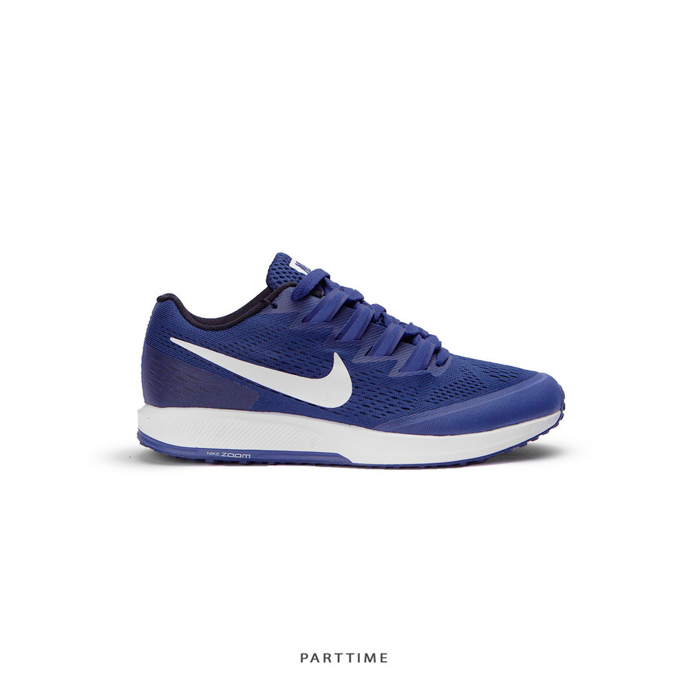 Zoom Speed Rival - Navy/White