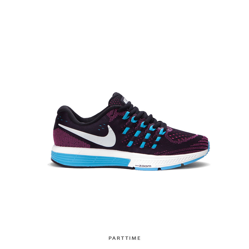 Zoom Vomero 11 - Black/Blue/Pink