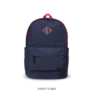 APE - Navy/Red