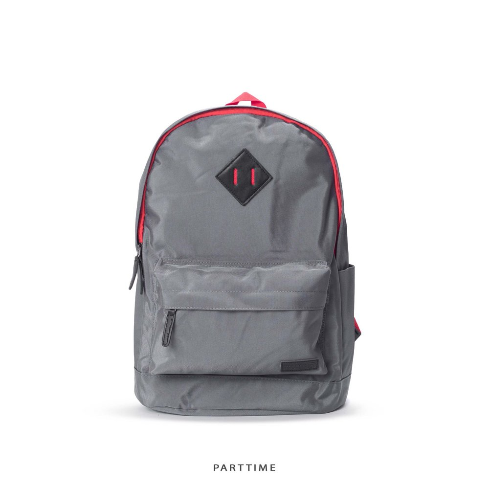 APE - Grey/Red