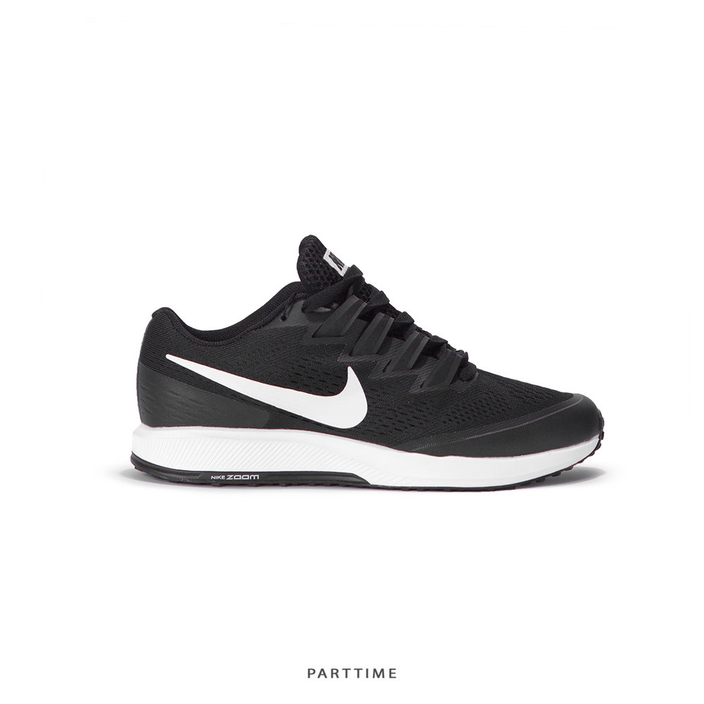 Zoom Speed Rival - Black/White