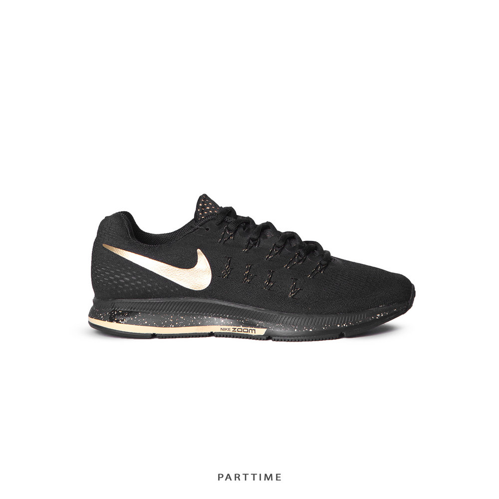 Zoom Pegasus 33 LE BG - Black/Gold