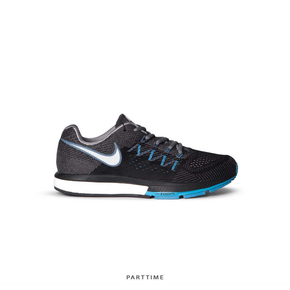 Zoom Vomero 10 - Grey/Blue