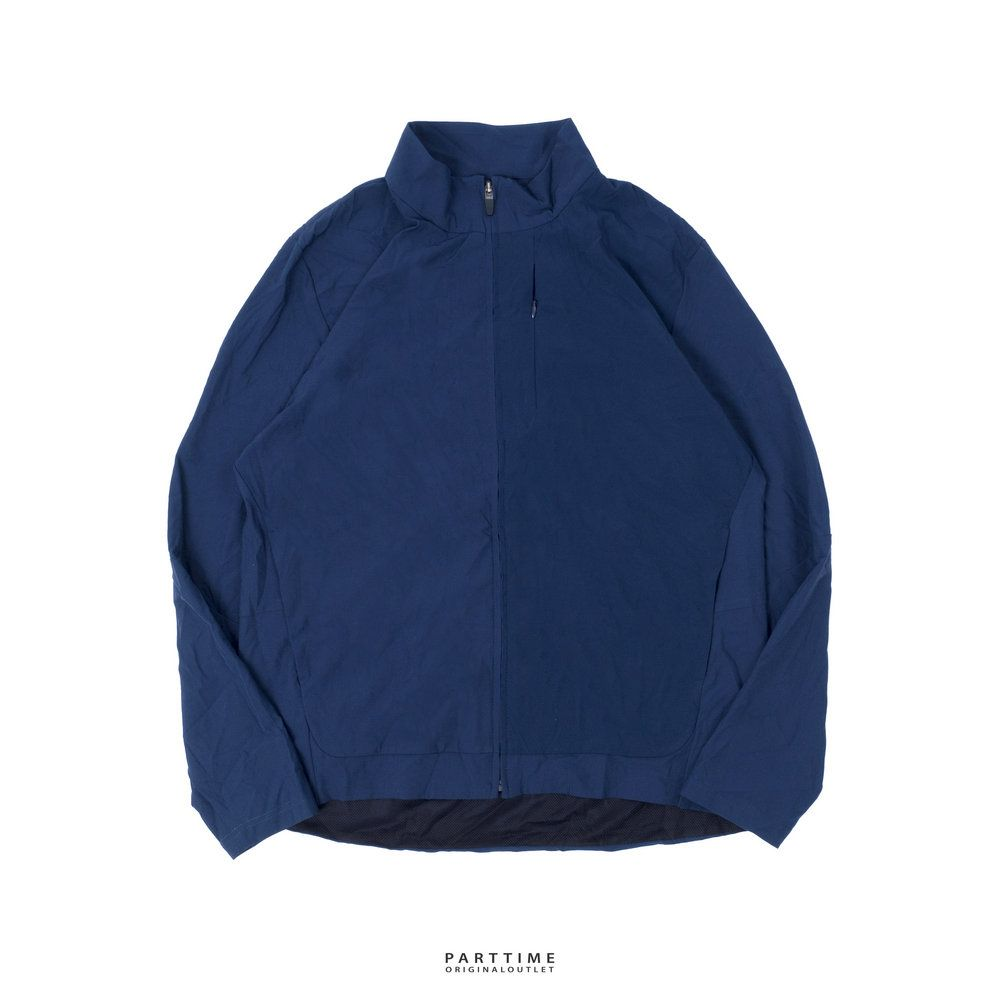 GU Windbreaker - Navy