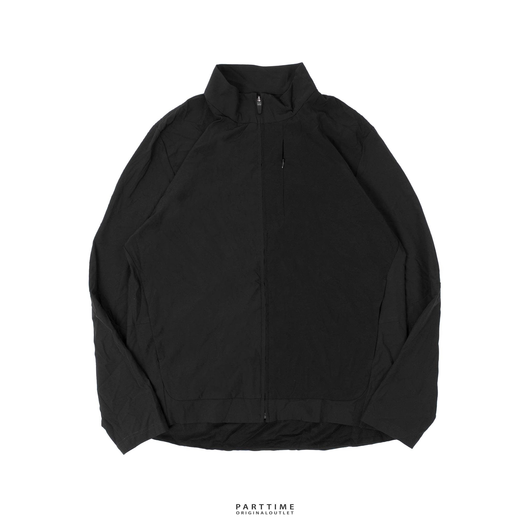 GU Windbreaker - Black