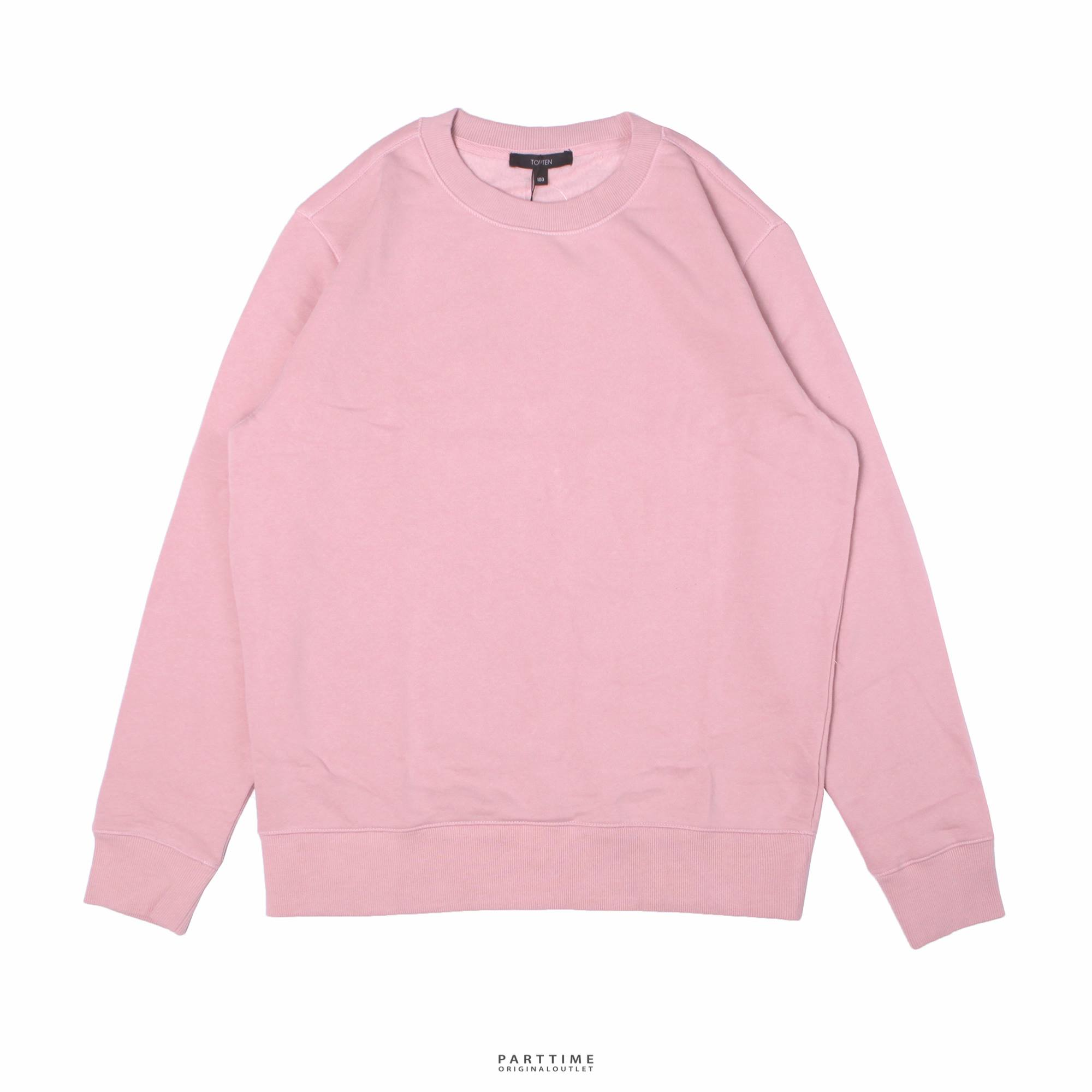 Sweater TOPTEN - Pink