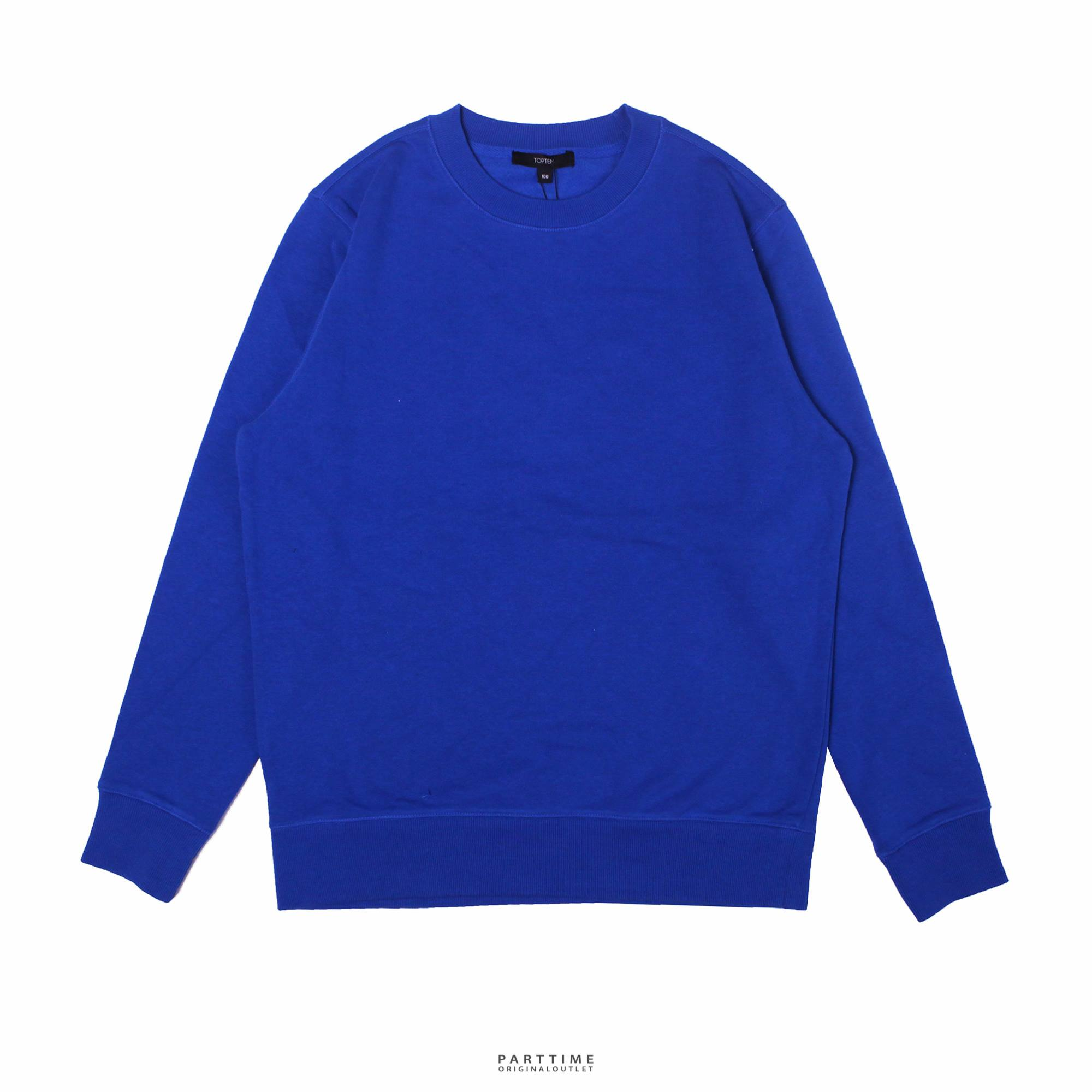 Sweater TOPTEN - Blue