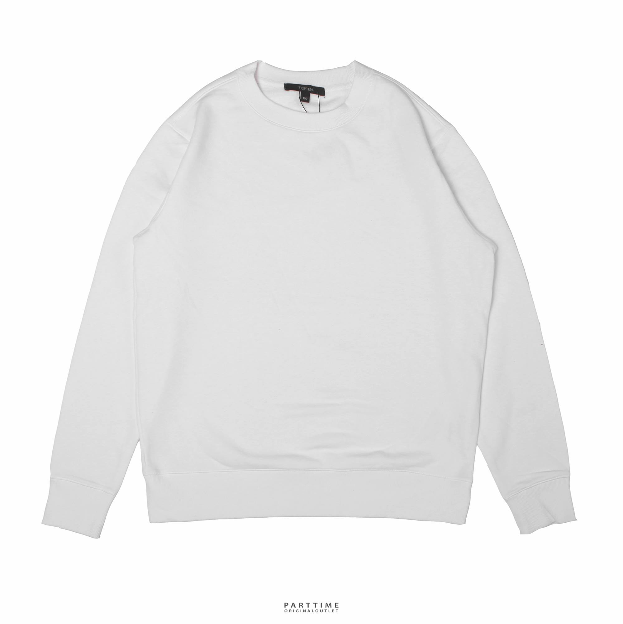 Sweater TOPTEN - White