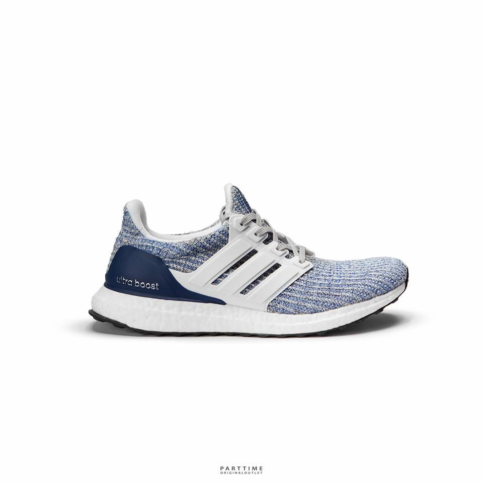 Ultra Boost 4.0 - Navy/Blue/White
