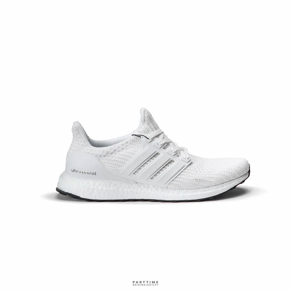Ultra Boost 4.0 - All White