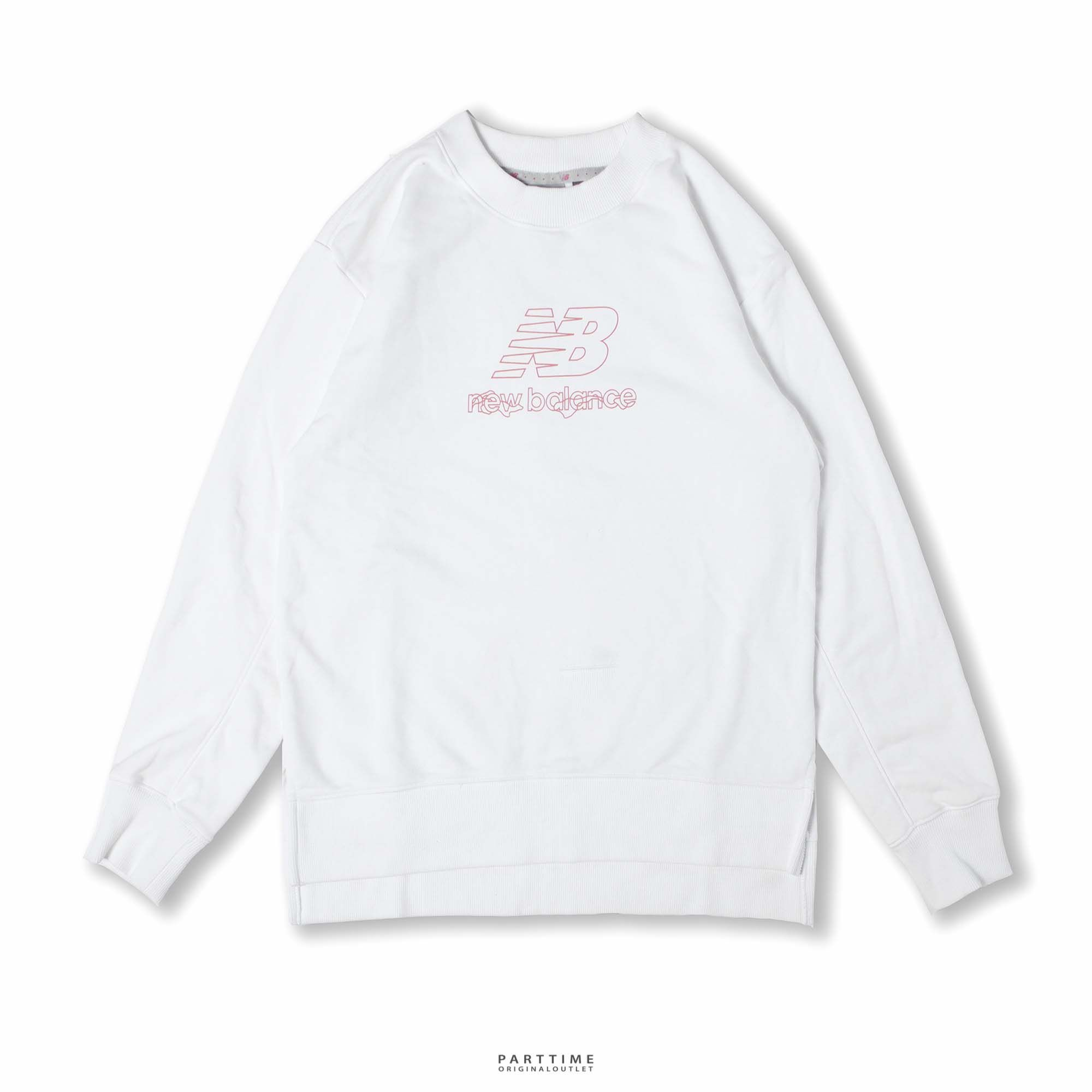 Sweater NB - Pink/Cut Out