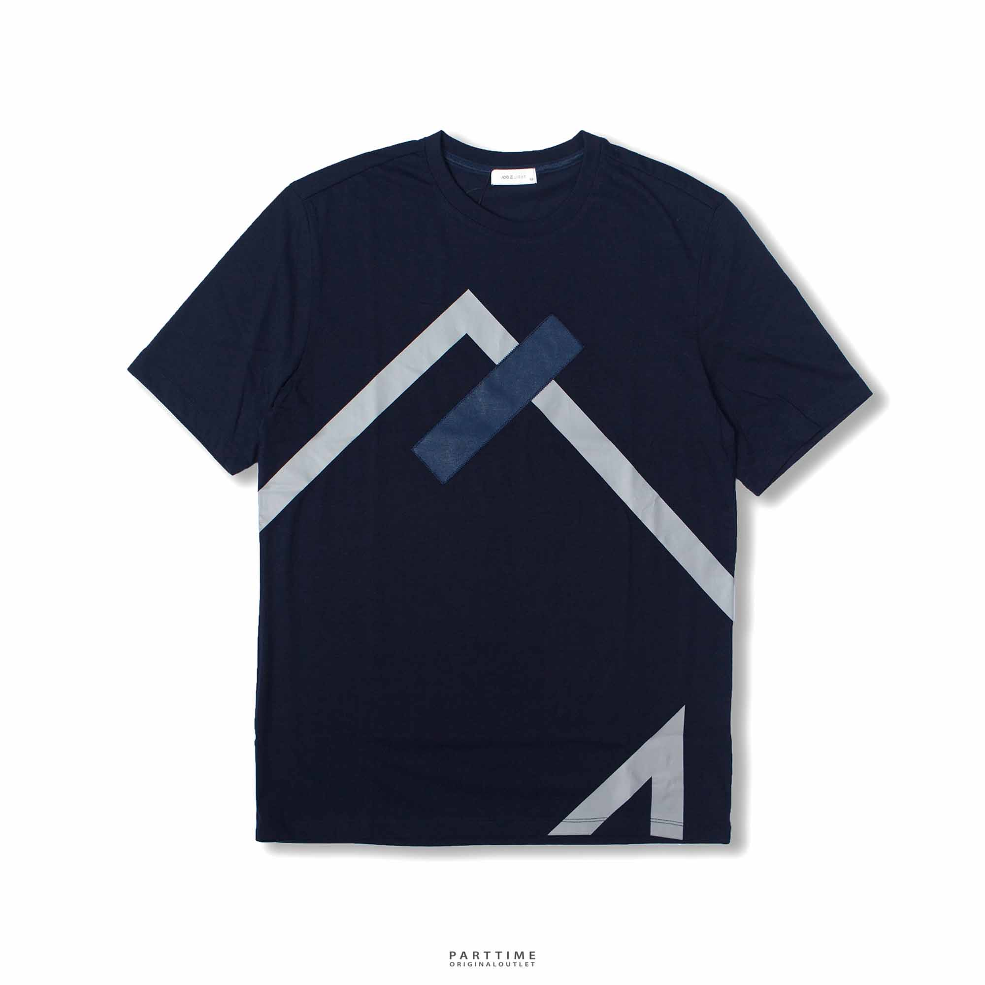 AND Z LIGHT - Navy 02