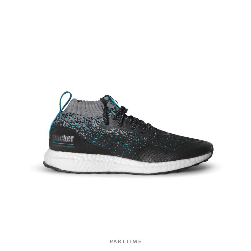 Ultra Boost Mid Uncaged SE