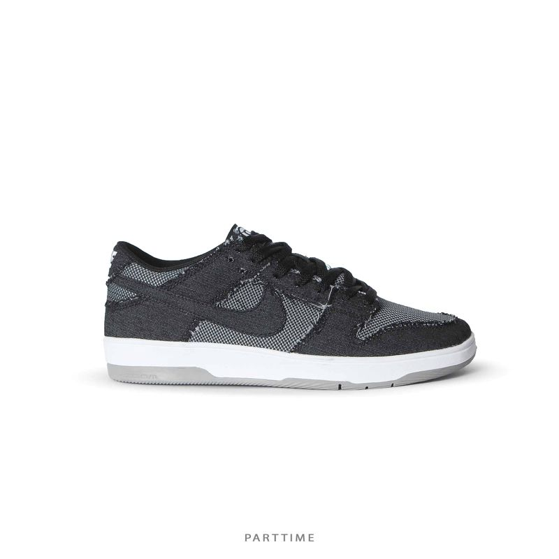 SB Zoom Dunk Low EQS