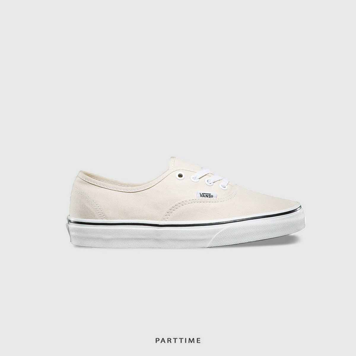 Authentic - Birch/True white