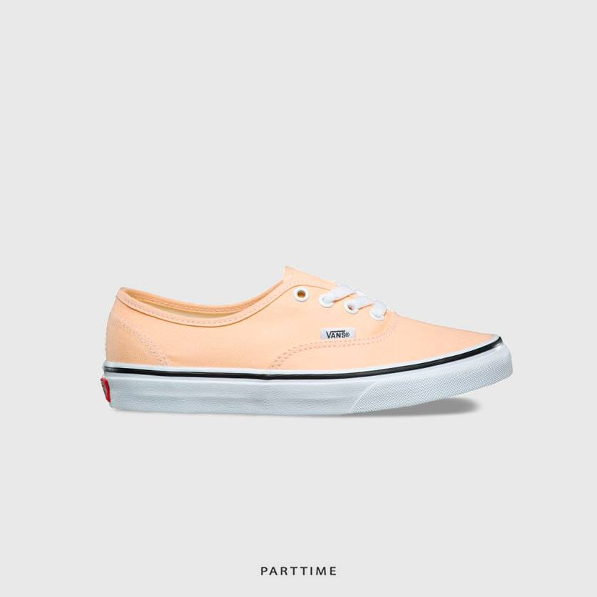 Authentic - Bleached Apricot