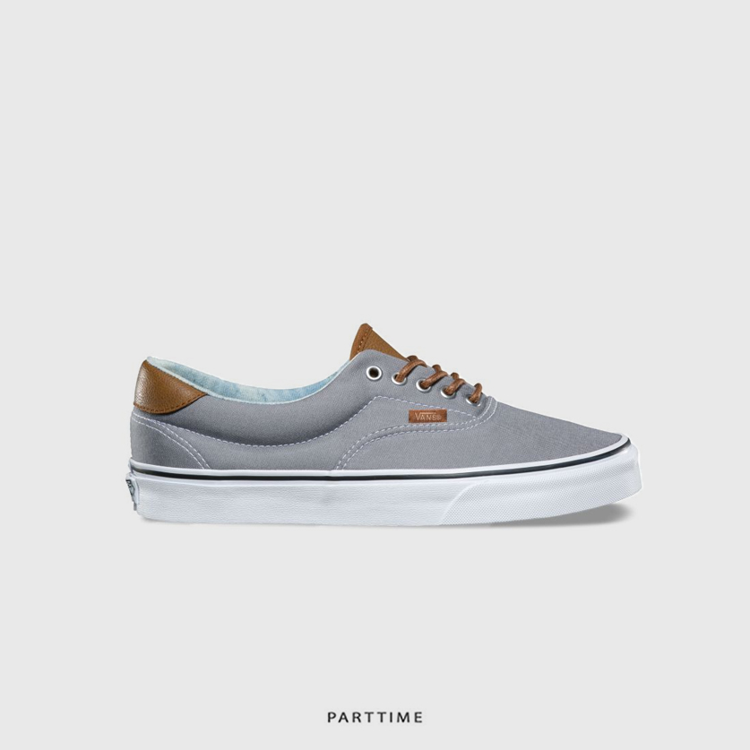 ERA 59 - Frost Gray/Denim