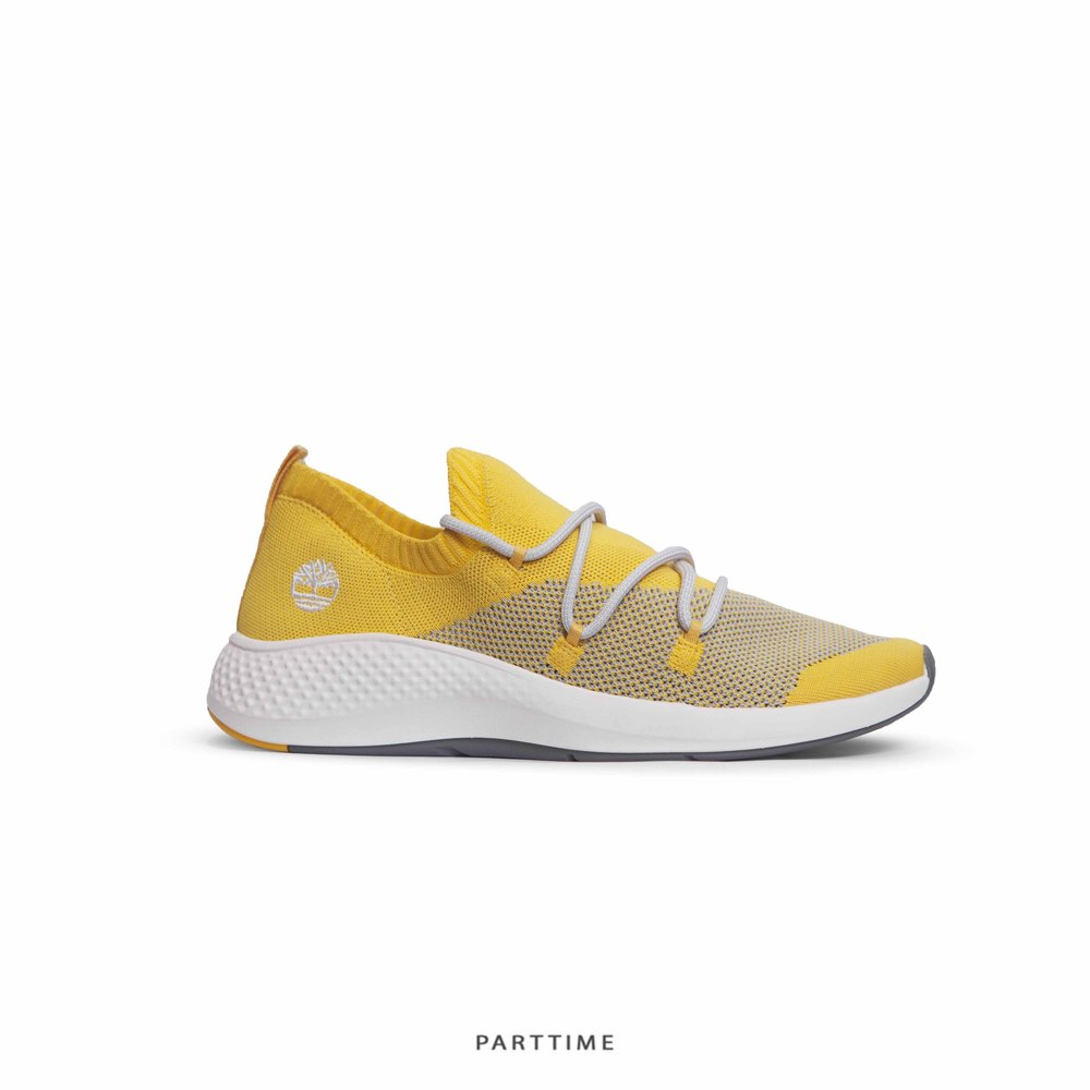 Flyroam - Sample - Yellow