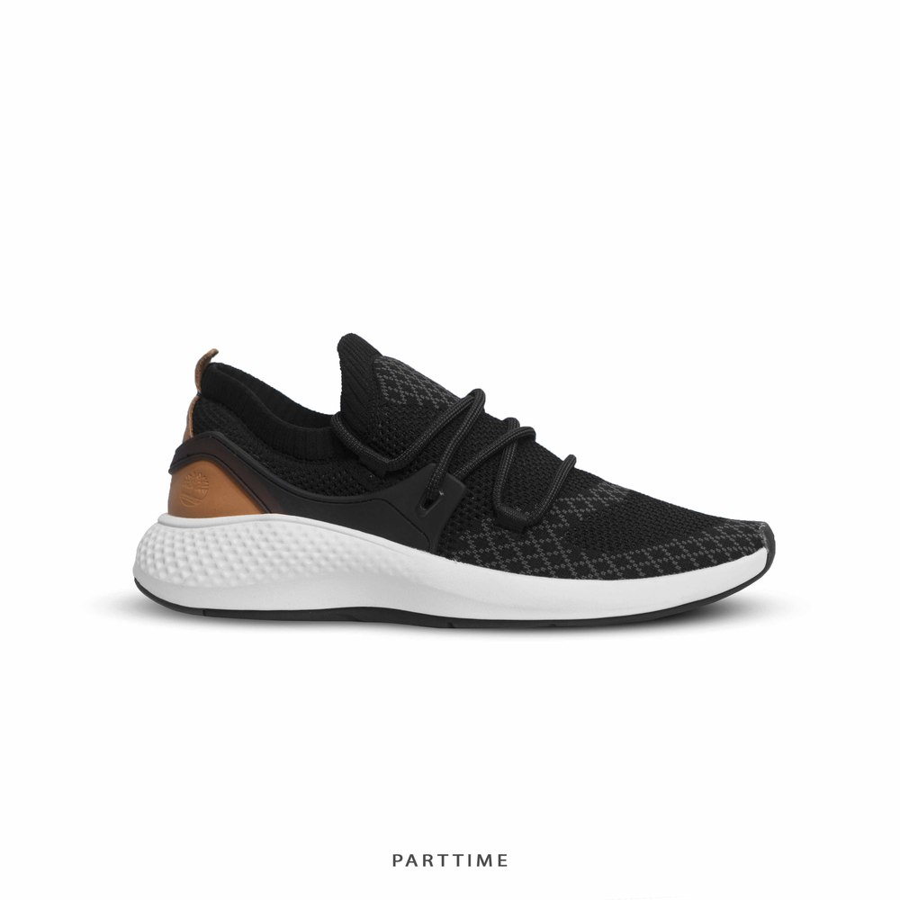 Flyroam - Go Knit - Black/Grain