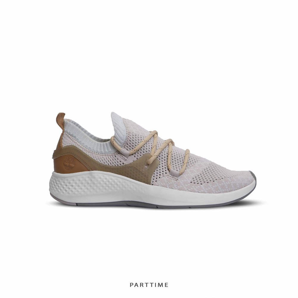 Flyroam - Go Knit - Mint/Grain