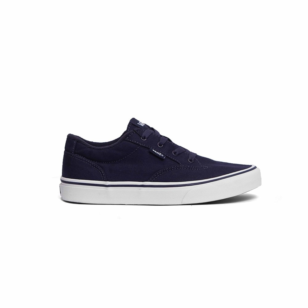 Atwood - Youth - Navy
