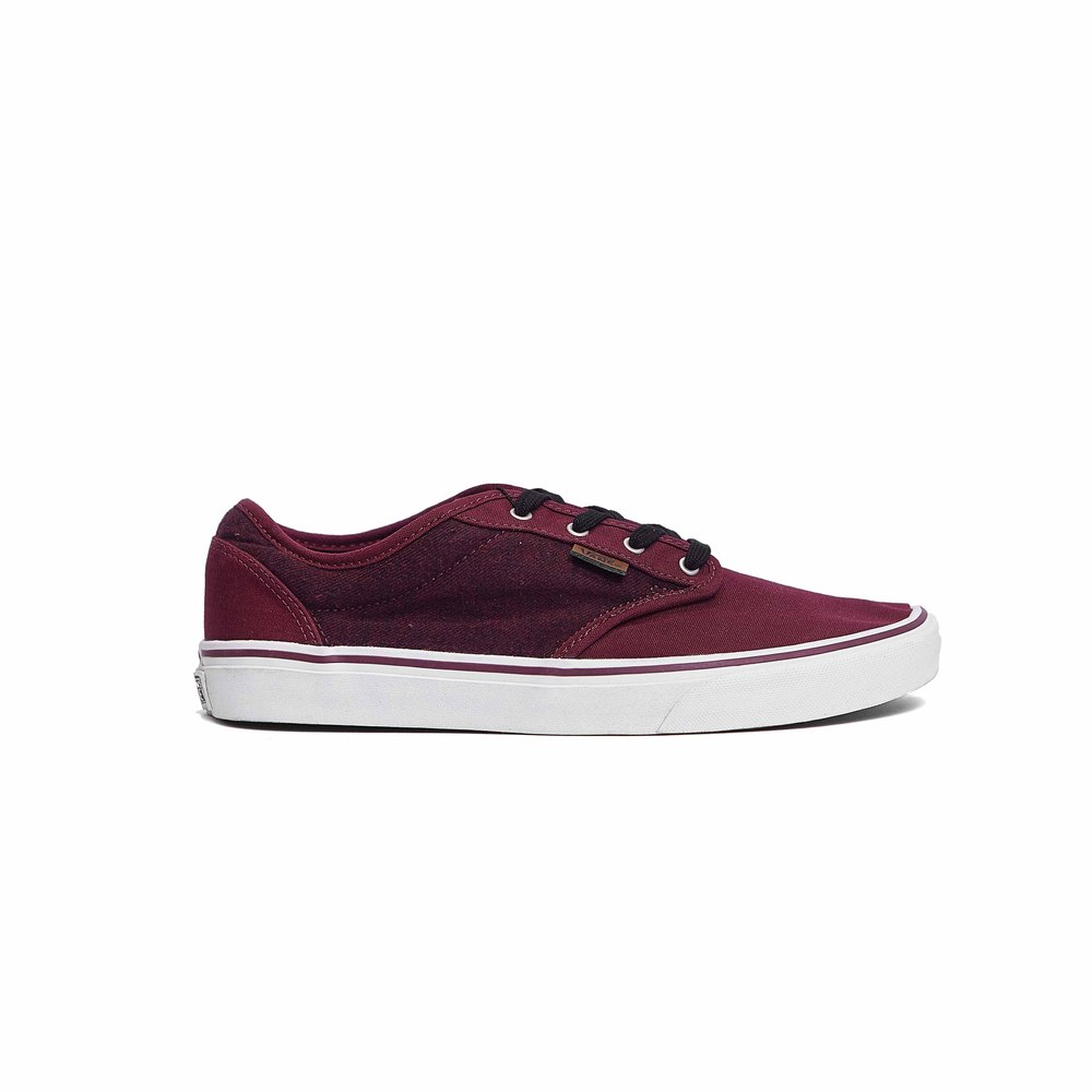 Atwood - Youth - Burgundy