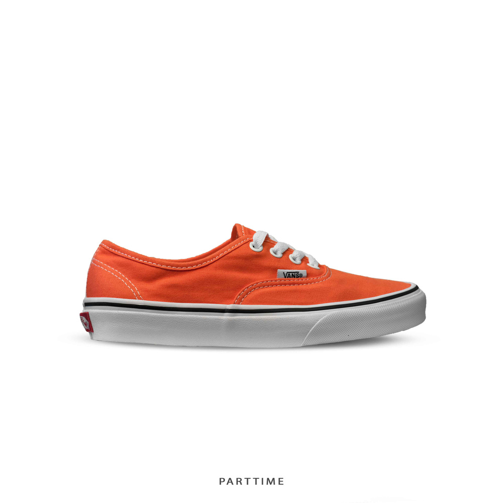 Authentic - Orange