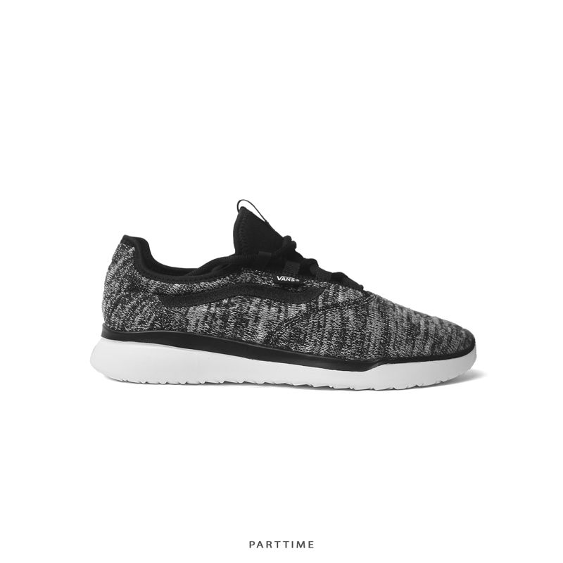 Cerus Lite Mesh - Grey/Black