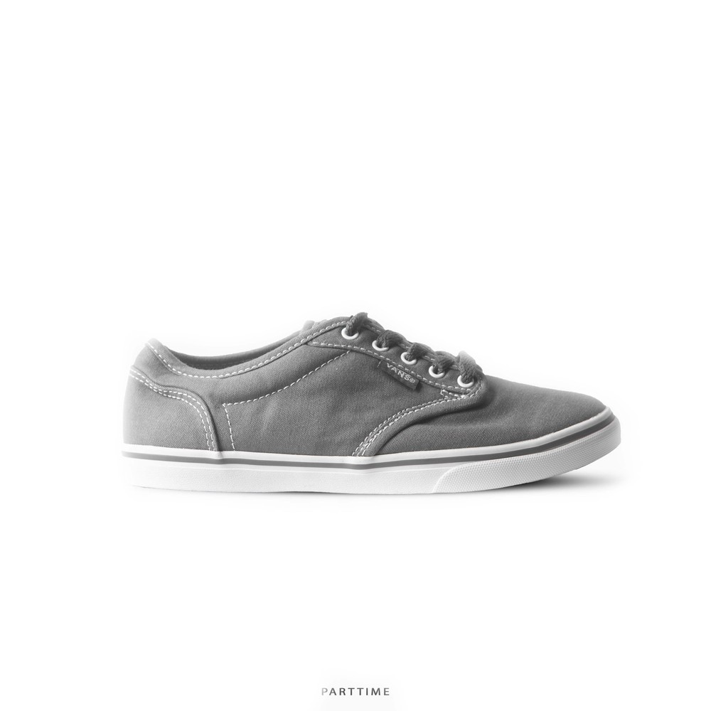 Atwood - Youth - Grey