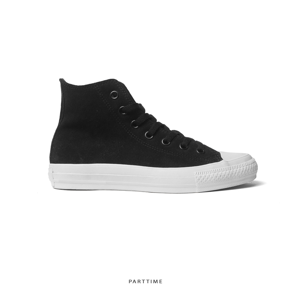 All Star - High - BKPlus Black