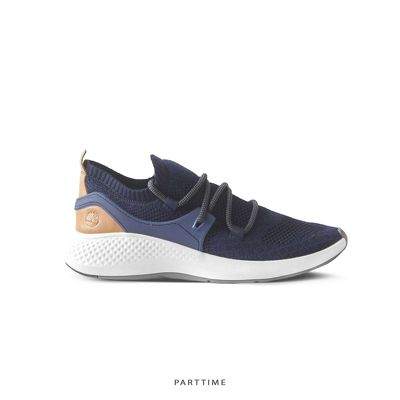 Flyroam - Go Knit - Navy/Grain
