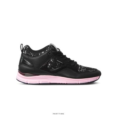 The35 - Black/Pink 02