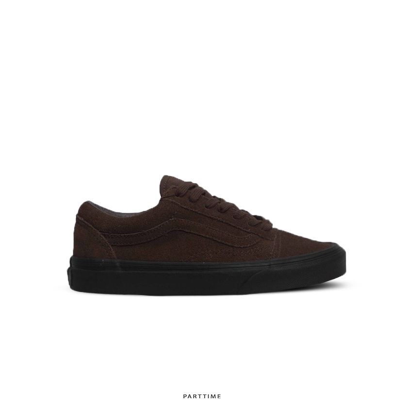 Old Skool - Teak/Black