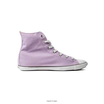 All Star Light - High - Purple