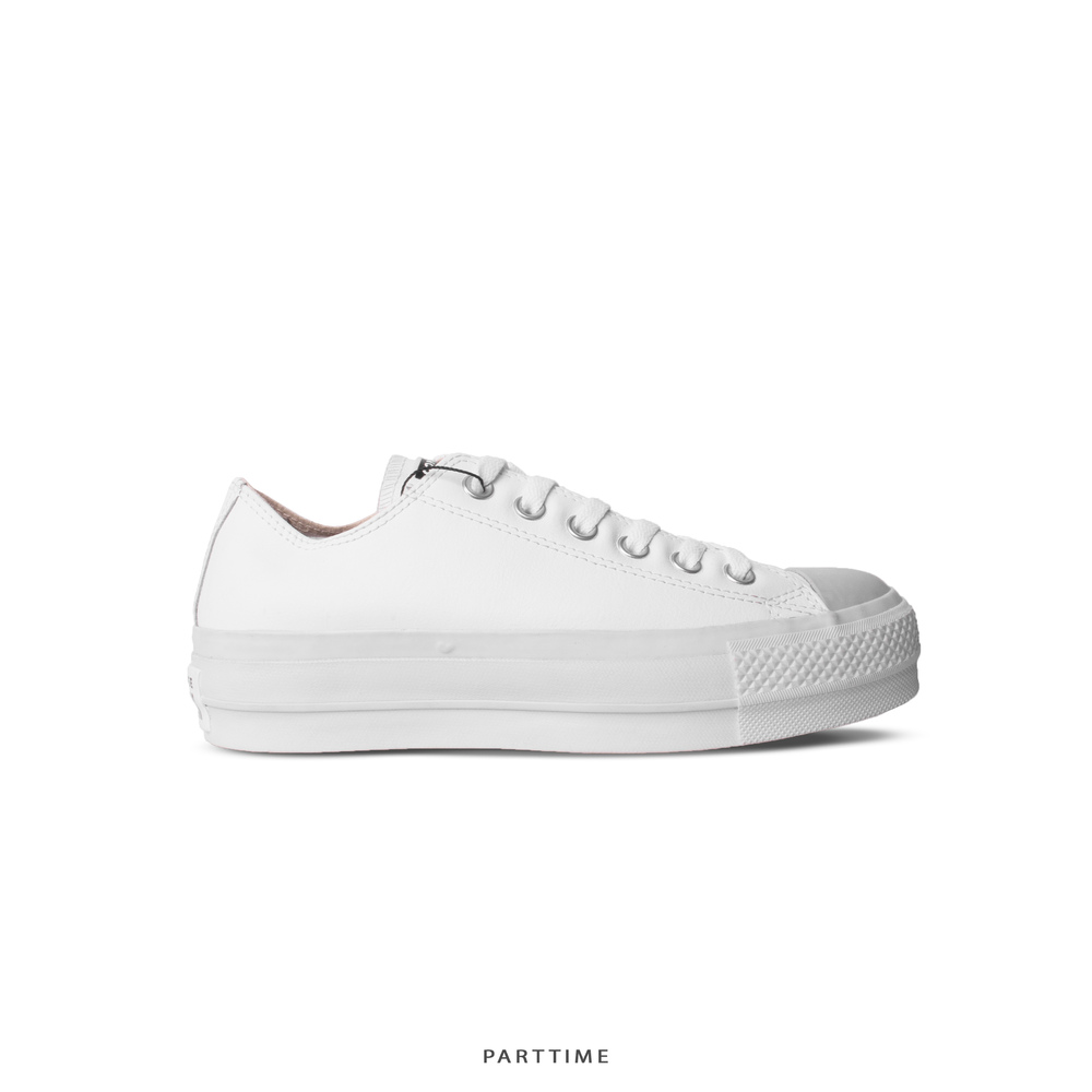 Chuck Taylor - Lift - Sample White
