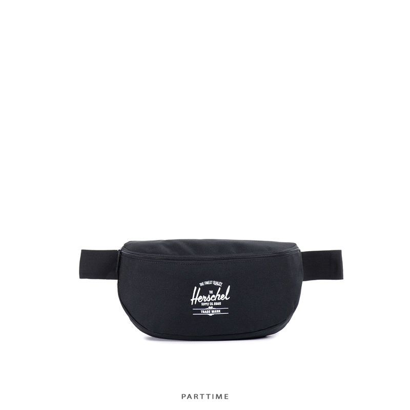 Sixteen Bum Bag - Black