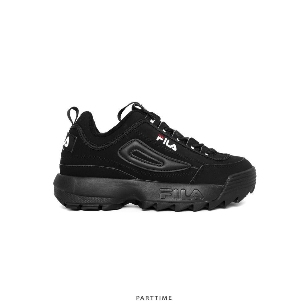 FILA Disruptor 2 - All Black