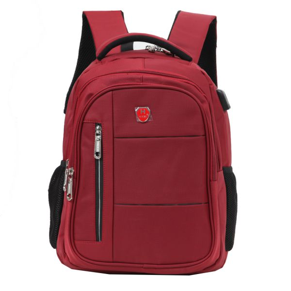 Balo laptop Hami BL549_RED_HM