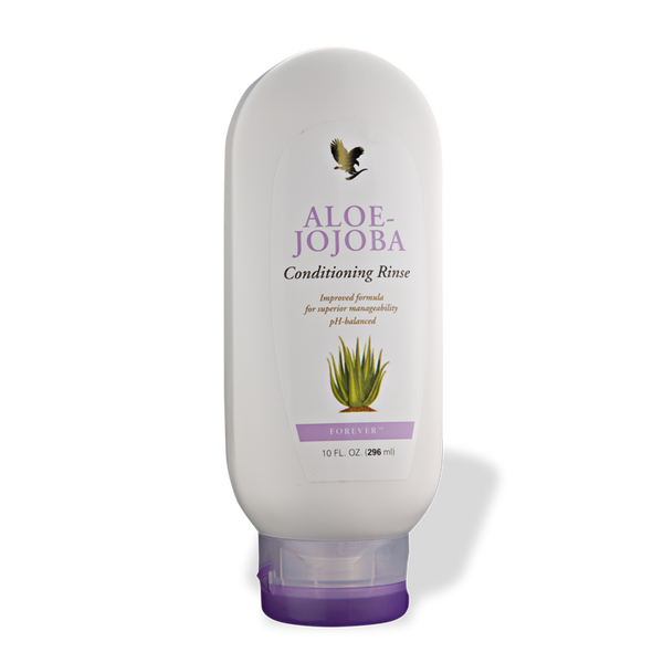 dầu xả Aloe Jojoba Conditioning Rinse