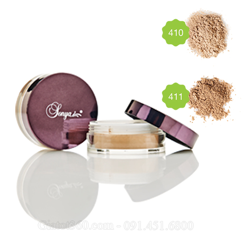 Flawless by sonya mineral makeup