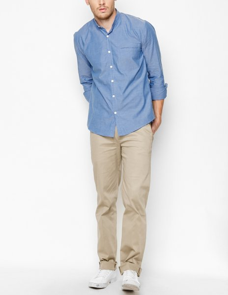 Tapered Chino ( BE )