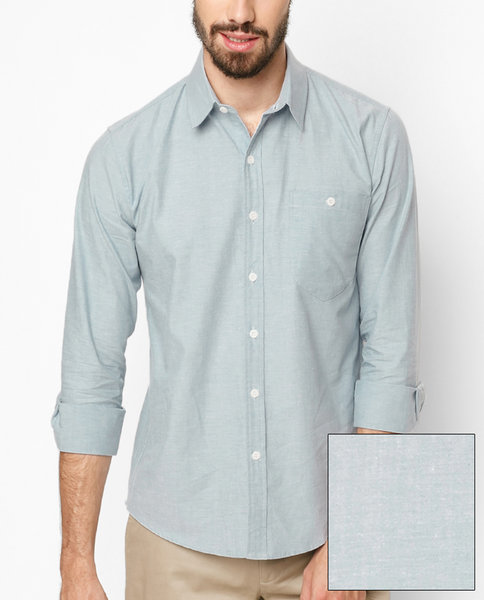 Cotton Shirt (LB)