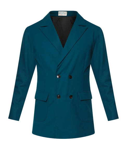 Double button Blazer ( BL )