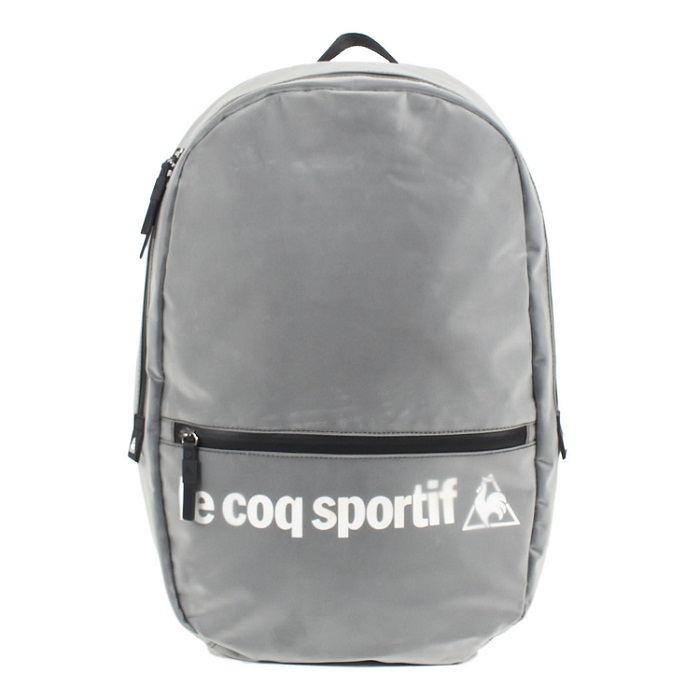 Balo Le Coq Sportif Compate Backpack Grey