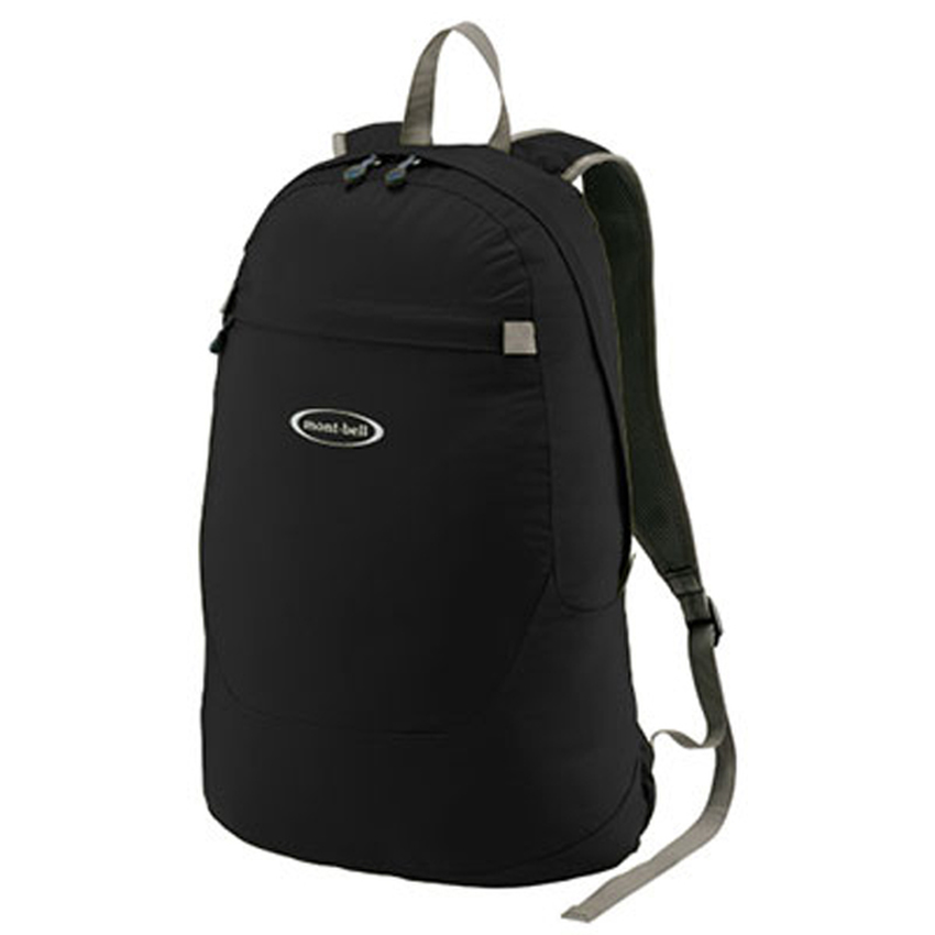 Balo MontBell Pocketable Light Pack 15L