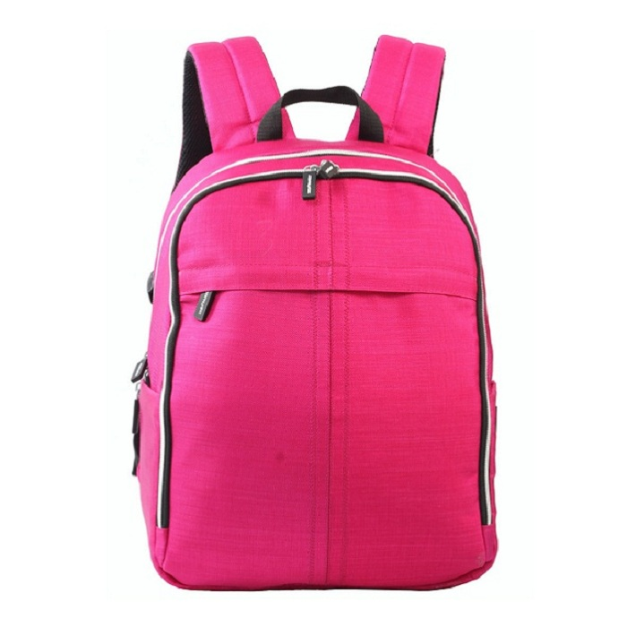 Balo Ikea Family Backpack Pink